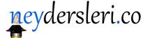 Ney Dersleri